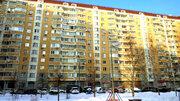 Двухкомнатная квартира в Косино-Ухтомском