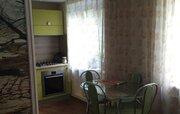 Продается 2-х комнатная квартира в Истре, Волоколамское шоссе, 35км