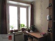 Зеленоград, 2-х комнатная квартира, 8-й микрорайон д.832, 4770000 руб.