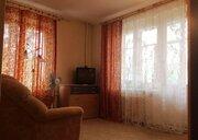 Москва, 1-но комнатная квартира, Генерала Карбышева б-р. д.7 к5, 5600000 руб.