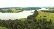 20 соток для ИЖС на берегу водохранилища в Волоколамском районе МО, 899000 руб.