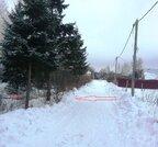 Участок 7,5 соток в Солнечногорске, 550000 руб.