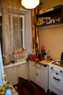 Раменское, 1-но комнатная квартира, ул. Воровского д.10, 2470000 руб.