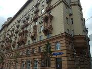 Предлагаю 2-комнатную картиру, Малая Сухаревская площадь дом 3