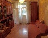 Москва, 3-х комнатная квартира, ул. Нагорная д.22 к2, 11900000 руб.