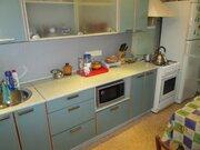 Трёхкомнатная квартира в Пушкино
