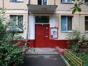 Москва, 2-х комнатная квартира, Щелковское ш. д.92 к7, 5300000 руб.