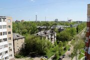 Электросталь, 2-х комнатная квартира, Захарченко ул д.5, 3566900 руб.