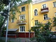 Продается 2-х комнатная квартира у м.Войковская