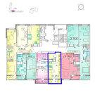 Мытищи, 1-но комнатная квартира,  д., 2657800 руб.
