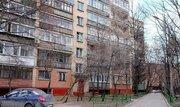 Продам 2-комн. кв. 45.9 кв.м. Москва, Константина Царева