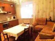 Продается очень уютная квартира с большой кухней