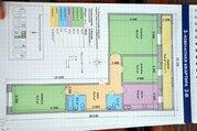 Высоково, 3-х комнатная квартира, микрорайон Малая Истра д.6, 6900000 руб.