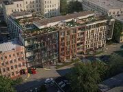 Москва, 3-х комнатная квартира, ул. Ордынка М. д.19, 68300000 руб.