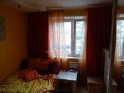 Квартира В хорошем состоянии. Стеклопакеты. Застеклённый балкон. 15 м
