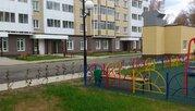 1-комнатная квартира в ЖК Школьный
