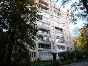 Москва, 1-но комнатная квартира, ул. Кастанаевская д.35 к2, 7100000 руб.
