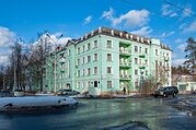 Дубна, 3-х комнатная квартира, Октябрьская ул. д.23, 5400000 руб.