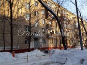 Москва, 2-х комнатная квартира, ул. Шумкина д.3 к 2, 9500000 руб.