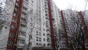 Москва, 2-х комнатная квартира, ул. Академика Анохина д.38 к2, 11000000 руб.