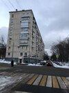 Продаётся 2-х комнатная квартира в Хамовниках