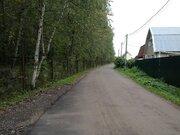 Участок в СНТ Василек 5,5 соток в черте г. Климовска., 1050000 руб.