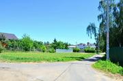 Продам участок 9.2 сотки в д. Ивановское что в 5 км от МКАД, 5400000 руб.
