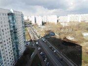 Москва, 2-х комнатная квартира, ул. Щорса д.8, 7500000 руб.