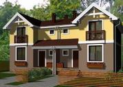 Продам дом на две семьи 204 м2, Новая Москва, м. Теплый стан, Шарапово, 4550000 руб.