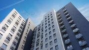 Москва, 1-но комнатная квартира, ул. Фабрициуса д.18 стр. 1, 8675680 руб.