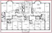 """Cвой видовой этаж 550кв.м. в ЖК """"Royal House on Yauza"""""""