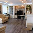 Трехкомнатная квартира 85 кв.м в Дмитрове в 55 км от Москвы.
