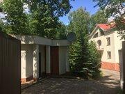 Великолепный особняк на 60 сотках в Новогорске., 80000000 руб.