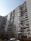 Трехкомнатная квартира на Братиславской