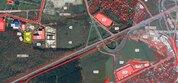 Участок 1,57 Га с коммуникациями в 4 км по Киевскому шоссе, 200000000 руб.