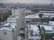 Москва, 3-х комнатная квартира, ул. Пулковская д.4/1, 37000000 руб.