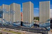 Москва, 2-х комнатная квартира, ул. Поляны д.д. 5, 8955947 руб.