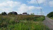 Земельный участок 15 с, Н. Москва, 30 км от МКАД Симферопольское шоссе, 3200000 руб.