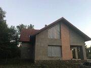 Дом в Назарьево, 6000000 руб.
