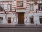 Москва, 2-х комнатная квартира, Вознесенский пер. д.16/4, 25800000 руб.
