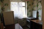 Егорьевск, 1-но комнатная квартира, ул. Горького д.6, 1600000 руб.