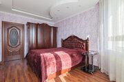 Двухкомнатная квартира в Видном. ЖК Березовая роща