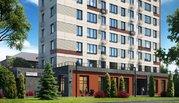 Москва, 3-х комнатная квартира, ул. Демьяна Бедного д.15, 18955380 руб.