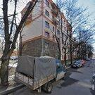 Продается квартира в сталинке