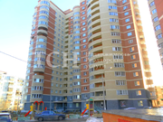 3-комн. квартира, Ивантеевка, ул Луговая, 2