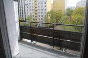 Москва, 3-х комнатная квартира, ул. Воронежская д.34 к5, 8780000 руб.