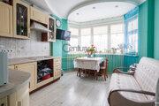 Продается 2-комн. квартира, 64 кв.м, с евроремонтом, м. Новокосино