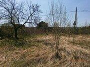 Продажа участка, Подольск, Крюково деревня, 1350000 руб.