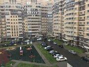 2-комнатная квартира г.Пушкино ЖК Новое Пушкино ул.Просвещения д.4 .