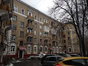 2-х комнатная квартира м. Сокол